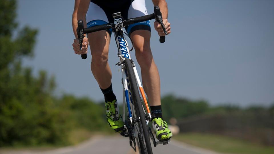 Estudio Biomecánico Ciclismo ZEM Castro Urdiales