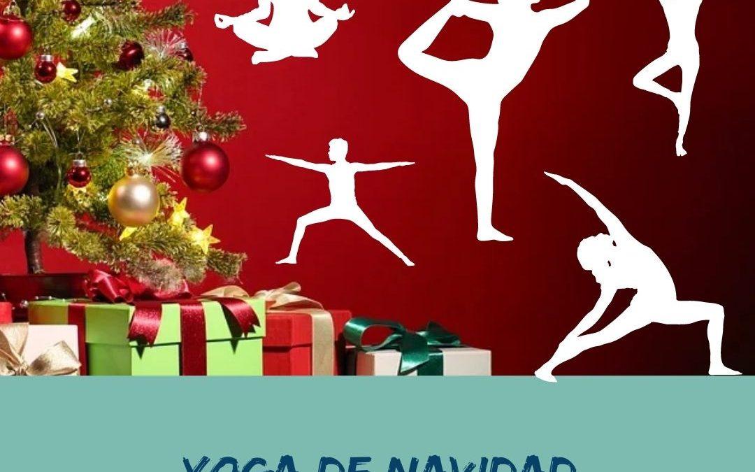 ¡Esta Navidad regala Yoga del Centro Deportivo ZEM!