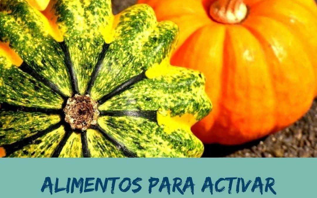 Alimentos para activar nuestras defensas, entrevista con Álvaro, nuestro asesor nutricional.