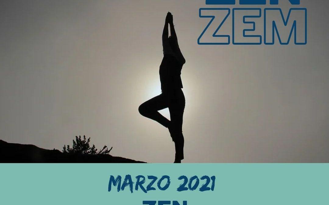Marzo 2021 ZEN en ZEM